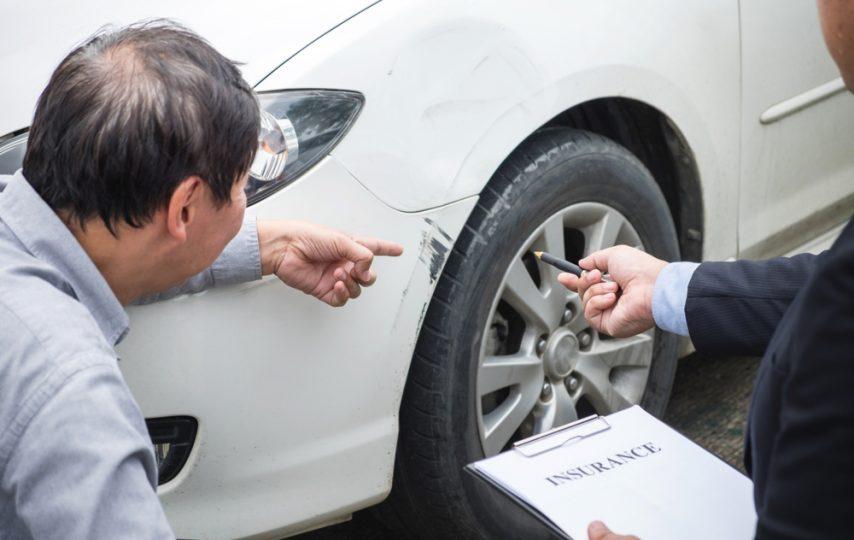 Begini Cara Klaim Asuransi Mobil yang Bisa Anda Lakukan