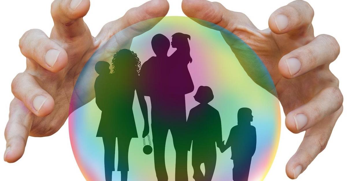 Manfaat Memiliki Asuransi Kesehatan Keluarga
