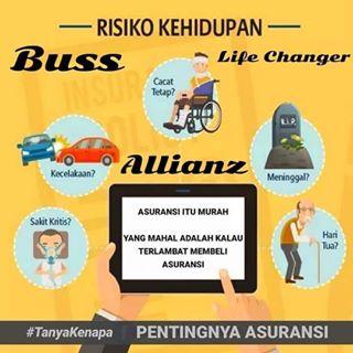 Inilah Beberapa Produk Asuransi yang Ditawarkan Oleh Allianz