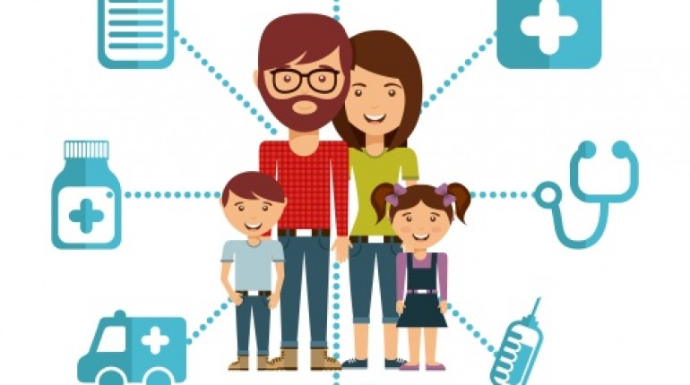 Inilah Pentingnya Produk Asuransi Keluarga yang Terpercaya